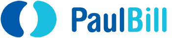 PaulBill Logo